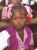 Enfant de Ha�ti, �cole St Alphonse