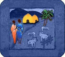 D�veloppement rural au Cameroun : Porcherie et �levage porcin