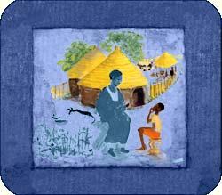 Maison de l'Enfant et promotion féminine au Cameroun