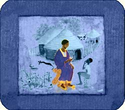 Maison de l'Enfant et promotion féminine en Afrique