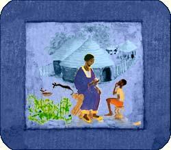 Maison de l'Enfant et promotion de la femme au Cameroun