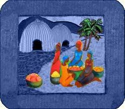 Maison de l'Enfant et promotion de la condition féminine en Afrique