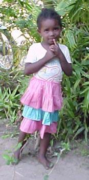 Parrainer l'orphelinat Ile Ste Marie