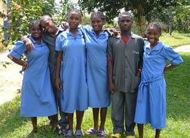 Formation des jeunes Pygmées