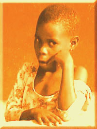 SOS Enfants Campagne d'état civil au Cameroun