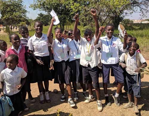 Orphelins d'Afrique, les enfants vulnérables de Karavia en RD Congo