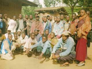 Pour la réinsertion des enfants soldats démobilisés à Butembo, en RD du Congo