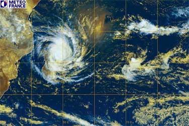 Le cyclone Ivan ravage la côte Est de Madagascar