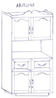 goma la promotion de menuisiers 2015suit son cours sos. Black Bedroom Furniture Sets. Home Design Ideas