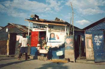Création d'une école annexe à l'Ecole St-Alphonse en Haïti
