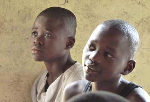 Gestion des conflits entre enfants des rues au Centre Ndako Ya Biso à Kinshasa