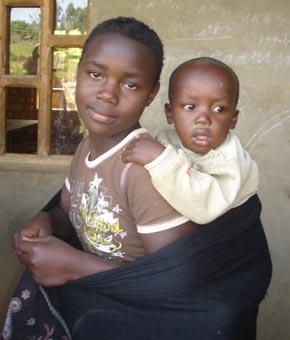 Action humanitaire pour la scolarisation des enfants en RD Congo