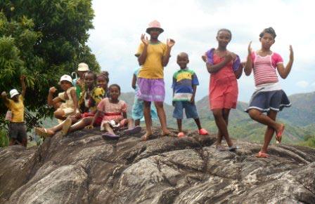 Orphelins de Madagascar