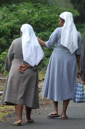 Congrégation des Soeurs Filles de Marie