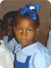 Enfant de Haïti, école St Alphonse