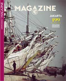 Magazine Air France Novembre 2013