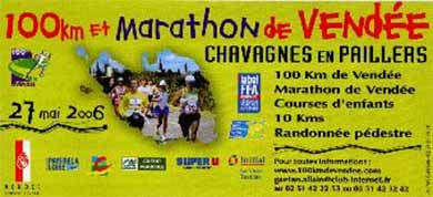 Marathon de Vendée