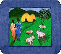 Développement rural au Cameroun : Porcherie et élevage de porcs
