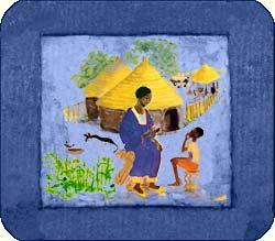 Maison de l'Enfant et promotion de la condition féminine au Cameroun