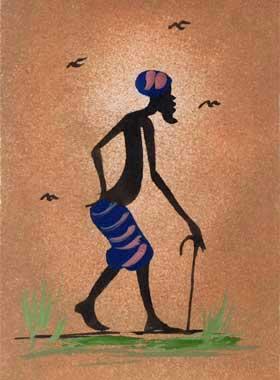 Alphabétiser les femmes en Afrique
