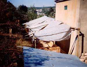 Construction de l'école Akany Aina à Ambatolampy - Madagascar