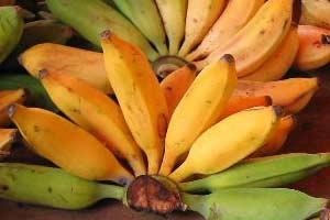 Le jeu des bananes