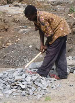 Exploitation des enfants au Bénin