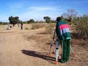 Etude du site et du plan de la mternité de Guiè, Burkina Faso