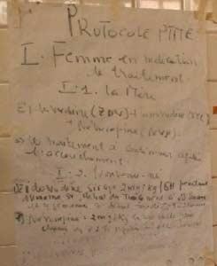 Le protocole PTME