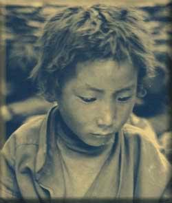 Campagne d'état-civil au Népal