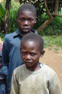 Des écoles au Nord Kivu