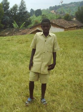 Parrainage scolaire au Rwanda