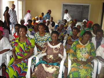 Association Tabarabana - Sauver les enfants au Rwanda