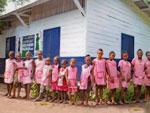 Orphelinat d'Amboangibe
